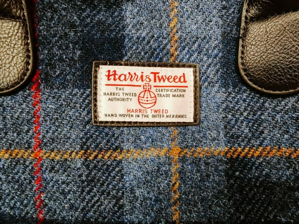Harris Tweed Scotland_