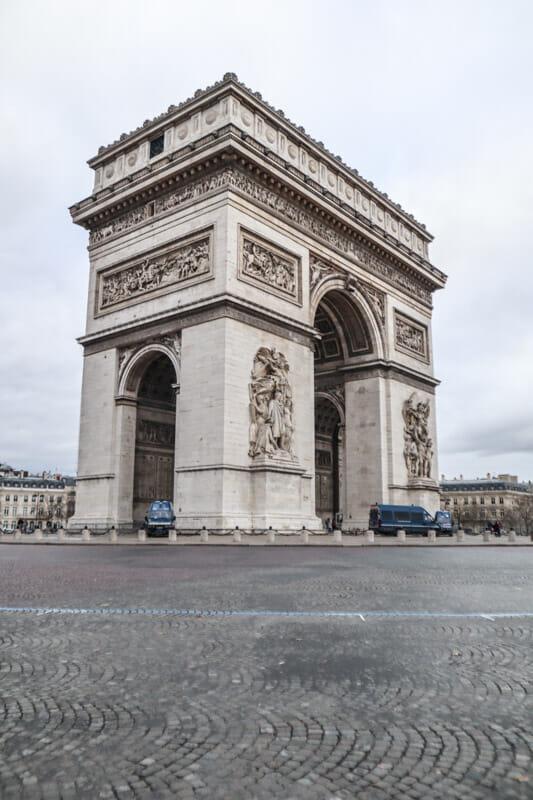 Arch de Triumph_