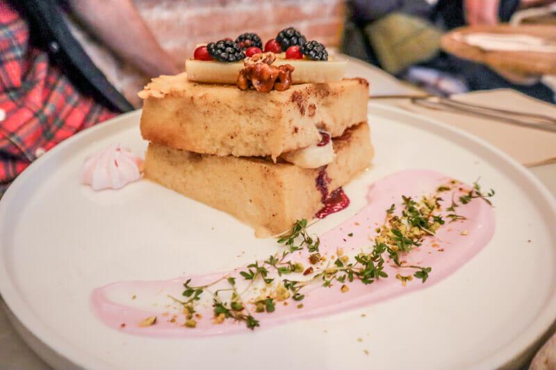 Brunch + Cakes Barcelona Cafe
