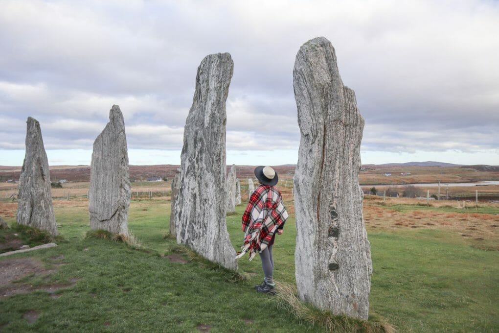 Callanish Standing Stones Harris Two Scots Abroad_