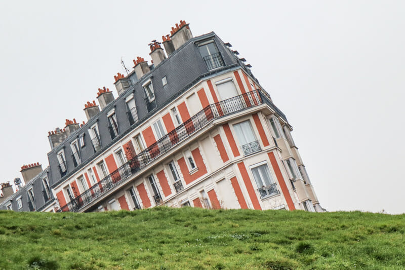 Drunken House Paris Montmartre