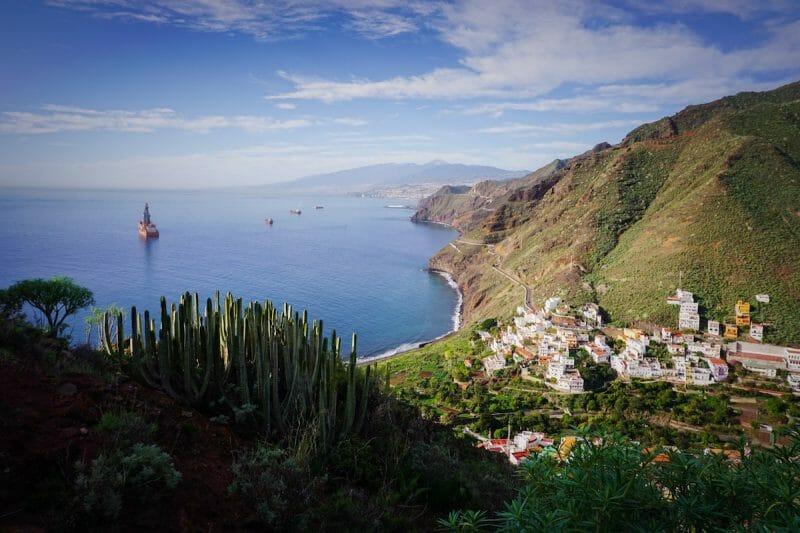 Hiking Tenerife_Spain