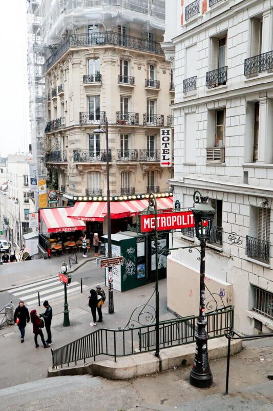 La Refuge Paris_