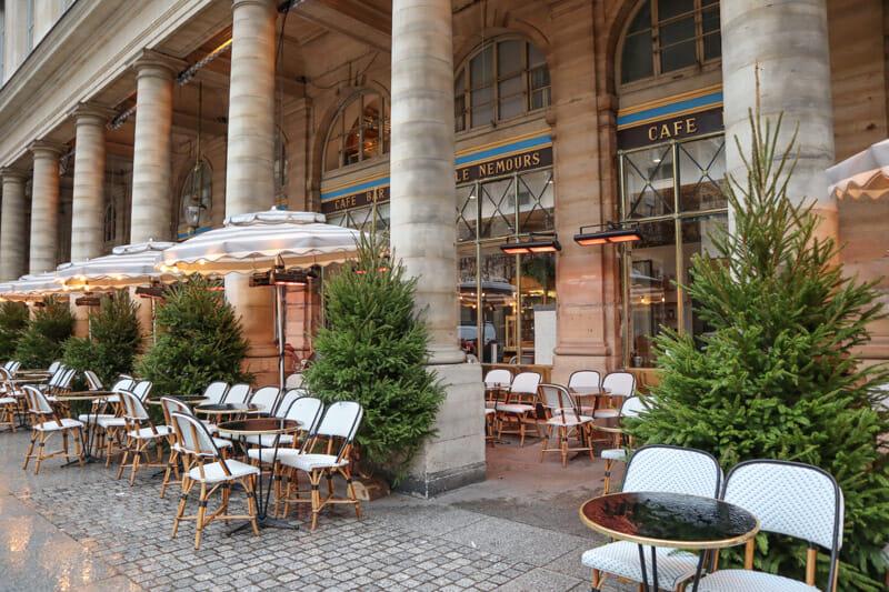 Le Nemours Paris