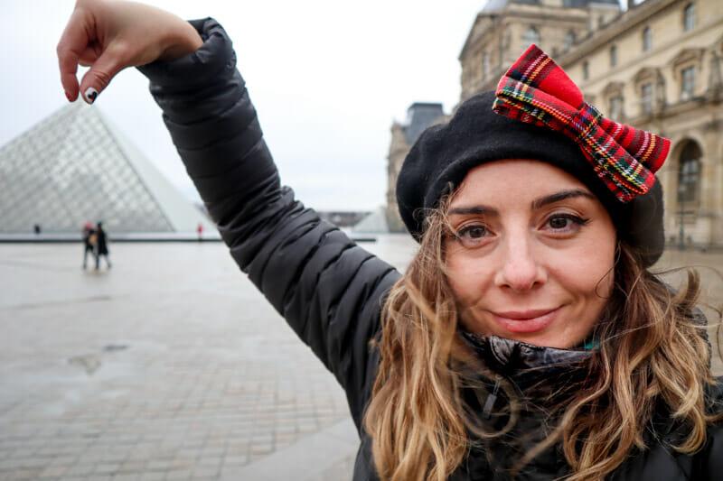 Louvre Gemma_