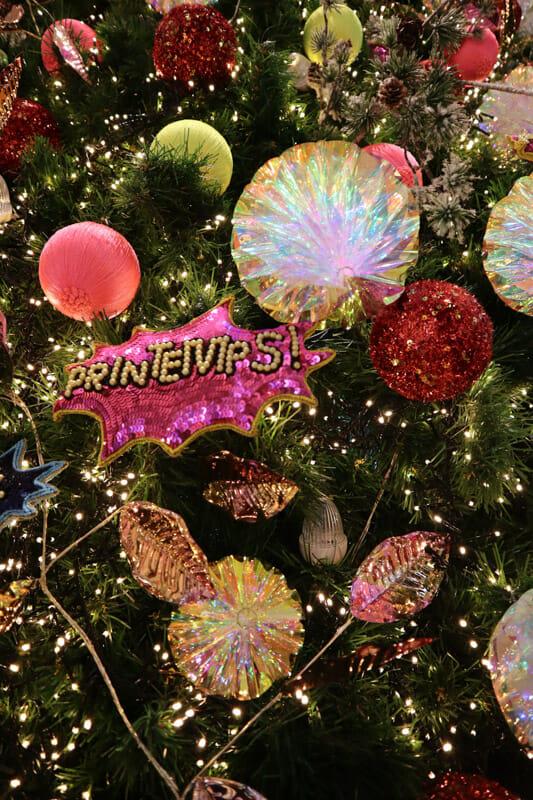 Printemps Tree