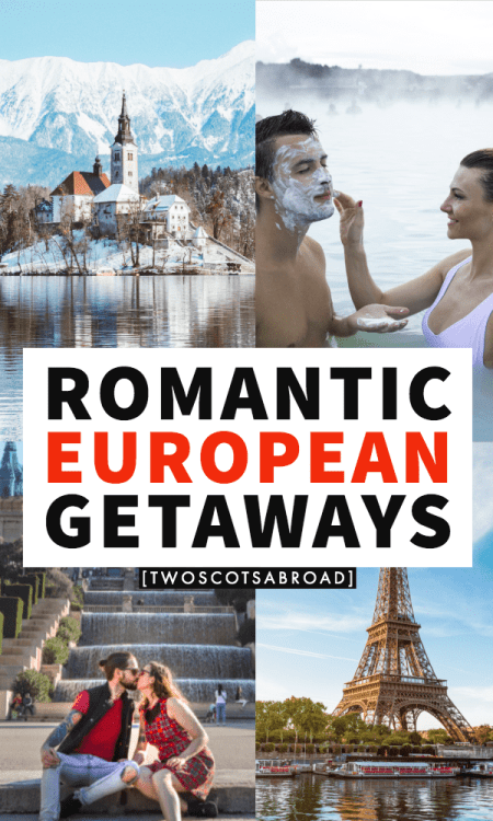 Abroad romantic weekends 50 Best