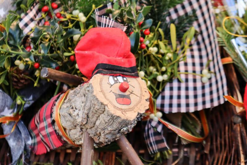 The Tió de Nadal Barcelona Christmas Tradition