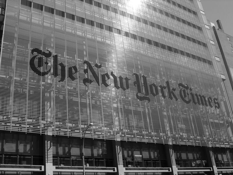New York Times Building_
