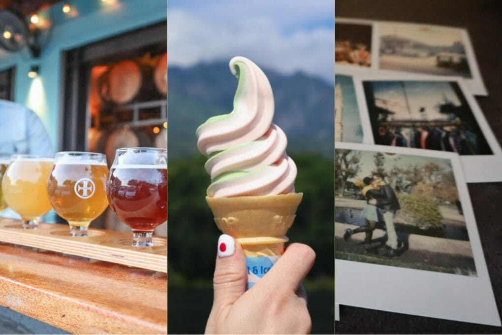 Travel themed activities for the home