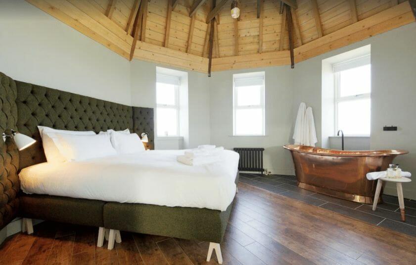 North Coast 500 Apartment VRBRO Airbnb