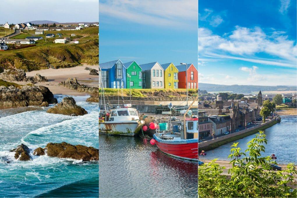North Coast 500 Airbnbs Scotland_
