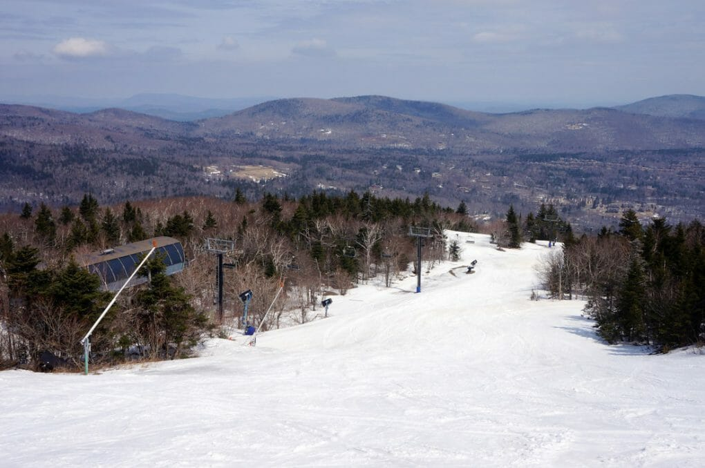 Boston ski resort