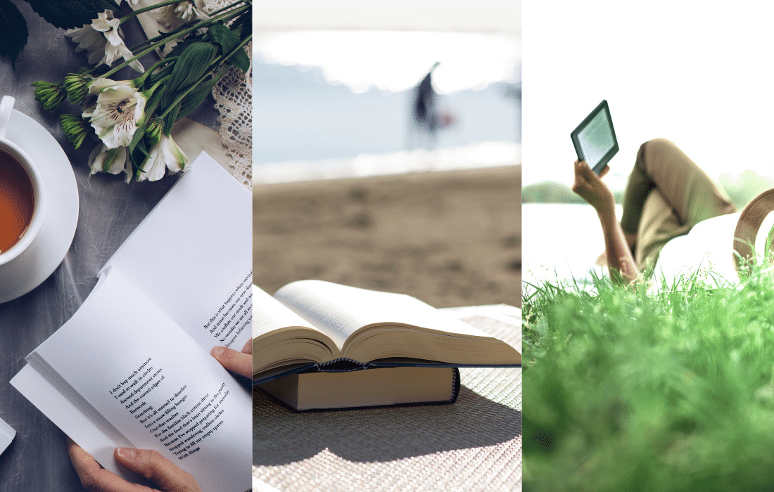 Travel Books By Travel Bloggers