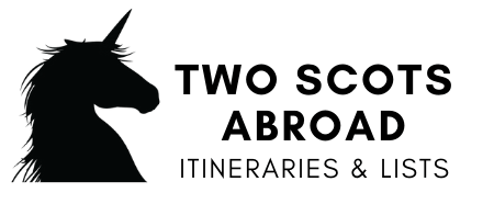 Two Scots Abroad
